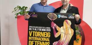 Tennis Femení