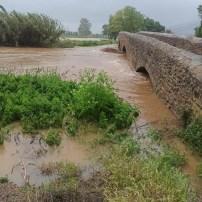 temporal abril 2020 inundacio baix ter