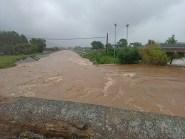 temporal abril 2020 inundacio riu daró