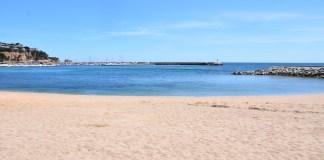 privat:-sant-feliu-de-guixols-obrira-les-platges-dilluns-1-de-juny