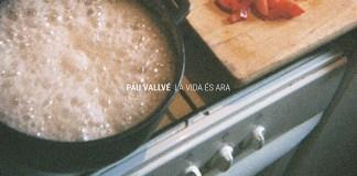"""pau-vallve-publicara-al-setembre-el-seu-nou-disc-""""la-vida-es-ara"""""""