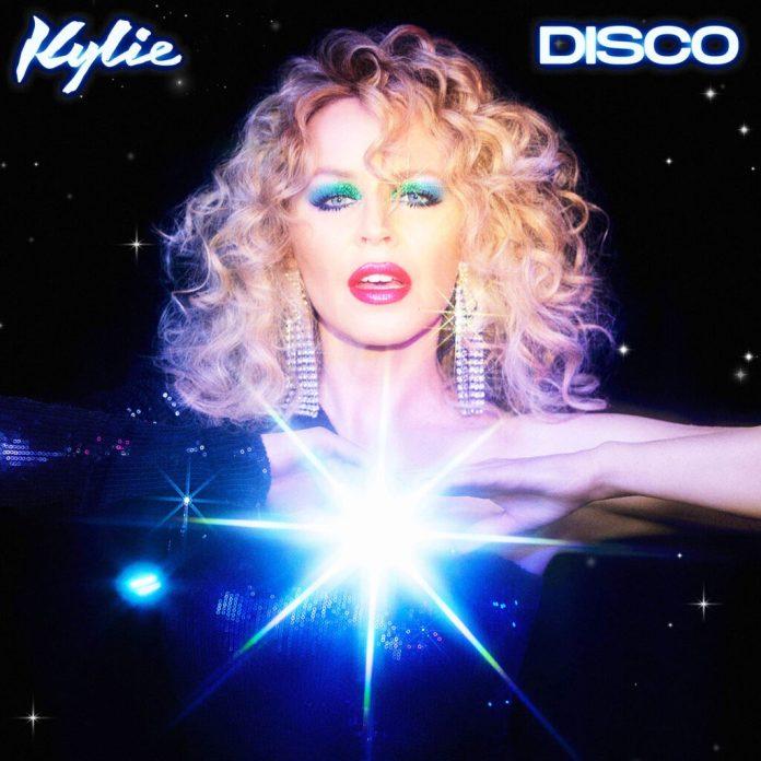 """kylie-minogue-anuncia-el-seu-nou-disc-""""disco""""-que-arribara-el-novembre"""