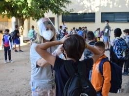 privat:-les-escoles-i-instituts-de-sant-feliu-inicien-el-curs-2020-2021-amb-mesures-de-seguretat-i-prevencio