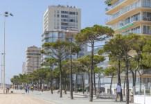 Passeig Marítim de Platja d'Aro