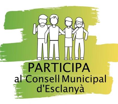 privat:-es-constitueix-el-consell-municipal-d'esclanya