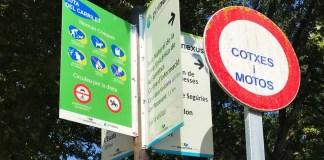 privat:-el-consorci-de-vies-verdes-inicia-una-campanya-per-promoure-el-civisme-en-aquest-espais