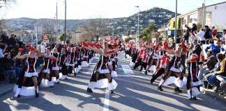 Carnaval de Calonge 2020 | Imatge de l'Ajuntament