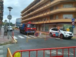 Obres per millorar el clavegueram a Calonge i Sant Antoni | Imatge de l'ajuntament