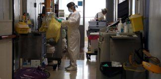 Coronavirus baix empordà velocitat de propagació