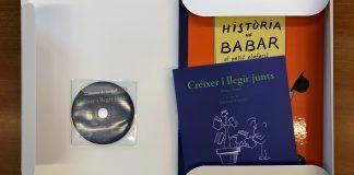 privat:-els-nadons-de-begur-i-esclanya-naixeran-acompanyats-de-llibres-i-musica