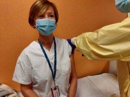 Vacunació covid-19 al Baix Empordà SSIBE