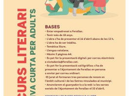privat:-i-concurs-literari-de-narrativa-curta-per-a-adults-de-forallac