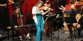 Amandine Beyer