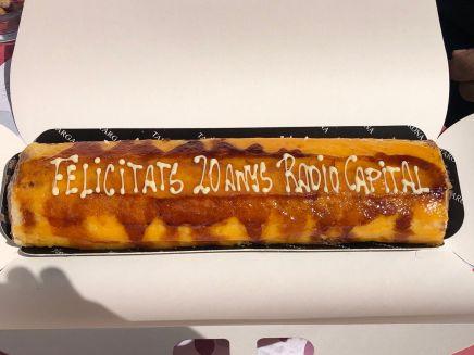 Pastís Ràdio Capital