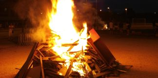 privat:-prohibicio-d'encendre-fogueres-en-les-revetlles-de-sant-joan-i-sant-pere