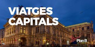 Viatges Capitals - Viena