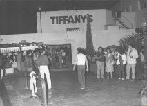 Discoteca Tiffany's de Platja d'Aro. // Ajuntament de Girona. CRDI (Fons Diari de Girona – Pablito)
