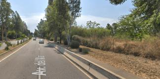 Autovia de Calella