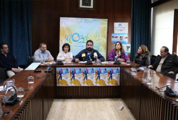 Cartaya organiza una carrera solidaria contra el cáncer para el día 3 de febrero
