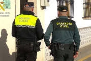 San Juan del Puerto | La Guardia Civil junto con Policía Local detienen a dos varones tras el robo en varias viviendas