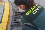 Valverde del Camino | La Guardia Civil detiene a un varón al robar un móvil de alta gama en el domicilio donde trabajaba