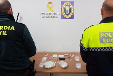 Valverde del Camino   La Guardia Civil y la Policía Local desarticulan un punto de venta de drogas muy activo en la localidad