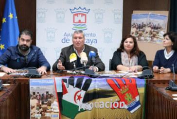 Llamamiento a la solidaridad de la Asociación de Amigos del Pueblo Saharaui de Cartaya