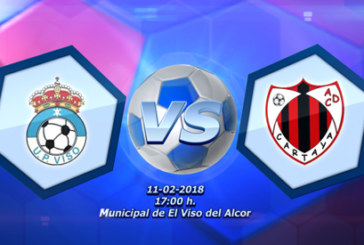 Fútbol en Directo – UP Viso vs  AD Cartaya (audio + crónica)