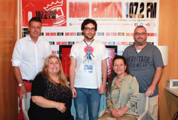 Radio Cartaya, Premio 'Día Mundial de la Radio 2018', al mejor programa local de contenido cultural