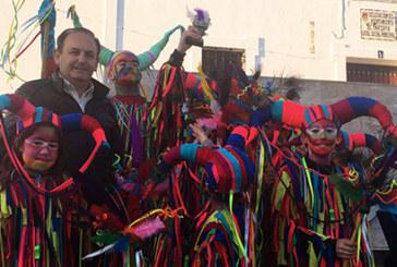 Intenso fin de semana de fiestas y pasacalles en El Rompido, para cerrar el carnaval cartayero