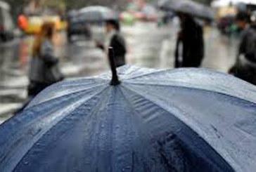 Borrasca Emma: vientos de 100km/h y fuertes lluvias en casi toda España