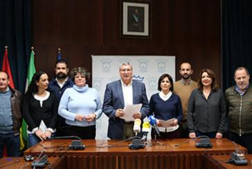 El Ayuntamiento de Cartaya reivindica la igualdad en el Día Internacional de la Mujer