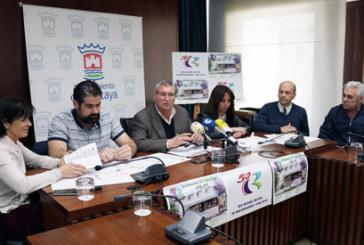 El IES 'Rafael Reyes' de Cartaya celebra su 50 Aniversario con una veintena de actividades