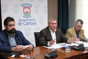 El Ayuntamiento de Cartaya reduce la deuda financiera municipal a 15 millones de euros