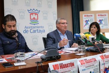 Abre el plazo para participar en la VII Media Maratón 'Ruta Hoteles de Cartaya'