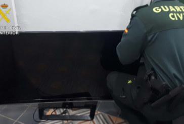 Gibraleón | La Guardia Civil en coordinación con la Policía local relaciona a tres varones con un robo perpetrado en la localidad
