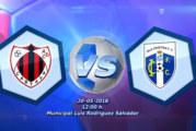 Fútbol en Directo – AD Cartaya vs Isla Cristina CF (audio + crónica)