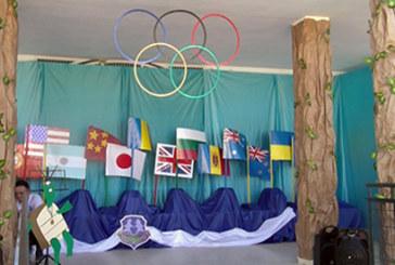 Reportaje | Olimpiadas Escolares del CEIP Juan Díaz Hachero de Cartaya