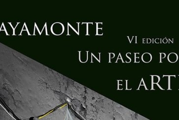 Ayamonte acoge el viernes y el sábado la «VI Edición del Paseo por el Arte»