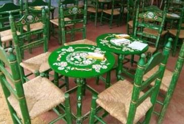 Galaroza: La artesanía de la silla