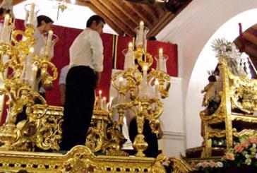 Reportaje | Exaltación y Traslado de la Virgen de Consolación al Paso