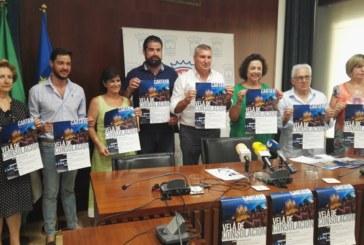 Cartaya Informa | Presentación Velá de Consolación 2018
