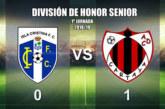 Fútbol en Directo | Isla Cristina FC vs AD Cartaya (2018/19)