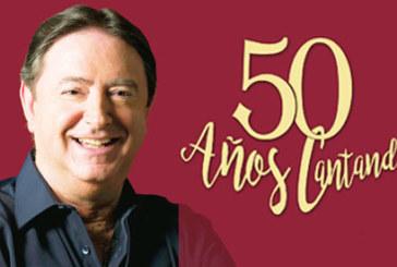 Antonio González »El Raya»: cincuenta años cantando por sevillanas