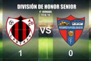 Fútbol en Directo | AD Cartaya vs Peñarroya CF (2018/19)
