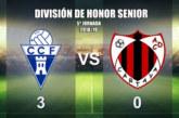 Fútbol en Directo | Castilleja CF vs AD Cartaya (2018/19)