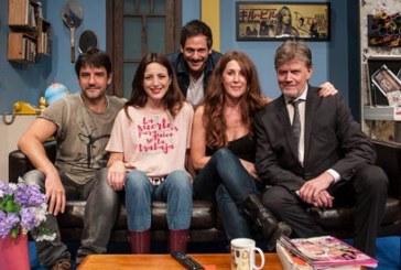 Una divertida comedia de enredos abre el viernes el XIII Ciclo de Teatro de Otoño de Cartaya