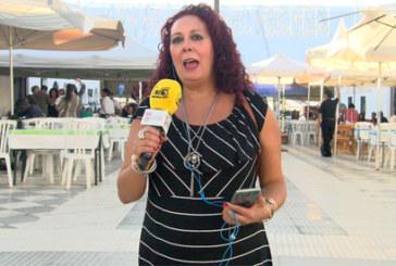 55 Feria de Octubre de Cartaya | Paseo por el Recinto Ferial (1)