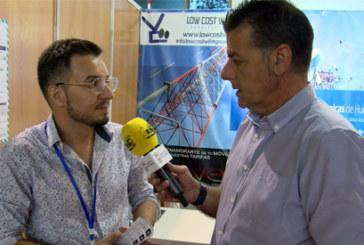 55 Feria de Octubre de Cartaya | Low Cost Wifi Huelva