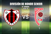 Cartaya Tv | AD Cartaya vs Atlético Antoniano (2018/19)